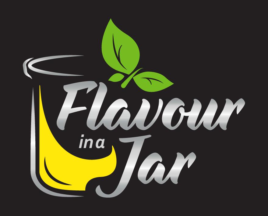 Flavour In A Jar